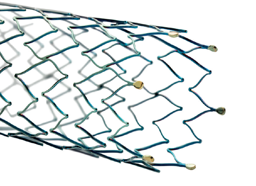 Endovascular Today - How Self-Expanding Bare-Metal Stent ...