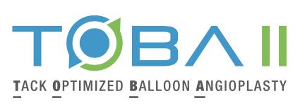TOBA II Logo
