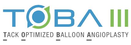 TOBA III Logo